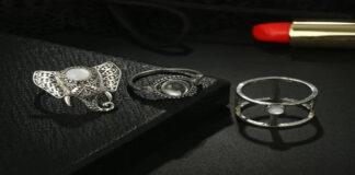 Testas: išsirinkite žiedą ir sužinokite, ką jis atskleidžia apie jūsų santykius
