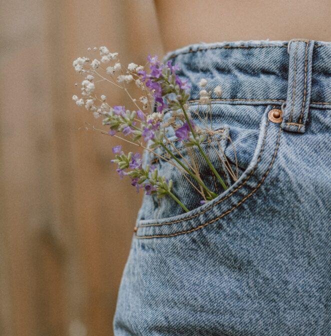 džinsų